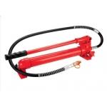 Hidraulinė pompa rankinė 10T (SK80330)