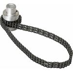 Raktas filtrui dviguba grandine | Ø 60 - 170 mm (HD2012-170)