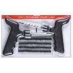 Įrankių rinkinys padangų remontui (V8654-B)