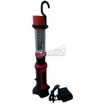 24+1 LED lankstoma darbo lempa įkraunama, ROHS (JR-160-2)