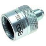 Adapteris dyz. purkštukų iškalimui M27x1.0 iš BGS 62635 (62635-2)