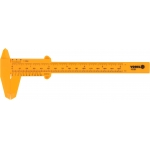 Slankmatis plastikinis | 0-150 mm (15120)