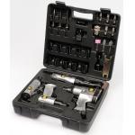 Pneumatinių įrankių rinkinys 33vnt 81142