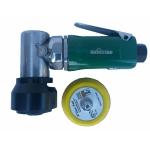 """Kampinis orinis šlifuoklis/poliruoklis mažas - mini 2"""" 108 mm ilgis (PDS-04)"""