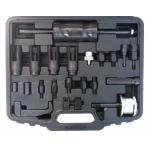 Dyzelinių purkštukų išėmėjų/iškalėjų/išsukėjų rinkinys MIDI (SK8051)