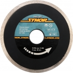 Deimantinis diskas lygus EN 115mm (08785)