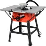 Daugiafunkcinis stalo pjūklas | 250 mm/ 1800 W (YT-82165)