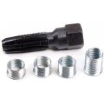 Žvakės sriegio remonto rinkinys | M14 x 1,25 mm | 5 vnt. (SK0914)