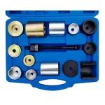 Guolių ir sailetblokų presavimo įrankiai | BMW E36/46 / E38/39 (SK928001)