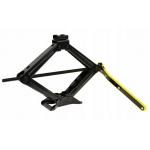 Keltuvas mechaninis trapecinis | su specialiu terkšliniu raktu | 105 - 380 mm | 1.5 t (JFM-1.5T)