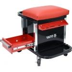 Įrankių kėdutė | su 2 stalčiais (YT-08790)