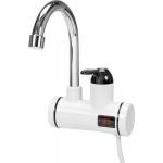 Elektrinis vandens šildytuvas / maišytuvas | LCD | KATLA-2 (75922)