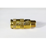 Greita jungtis (lizdas) 3/8'',16 ~ 16,65mm (Konusinis išor.sriegis)