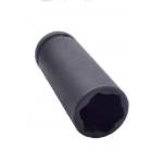 """Speciali galvutė sugadintiems varžtams   ilga   12,5 mm (1/2"""")   17 mm (EH2400-17)"""