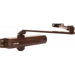 Durų pritraukėjas rudas | 25-85 kg (78471)