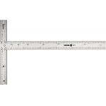 Kampainis | aliuminis | 600 mm (18370)