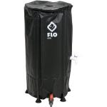 Rezervuaras lietaus vandeniui rinkti | PVC | 100 litrų (89700)