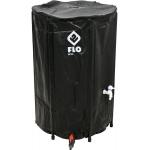 Rezervuaras lietaus vandeniui rinkti | PVC | 250 litrų (89702)