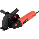Griovelių darymo sienoje įrankis | 125 mm | 1700W (YT-82015)