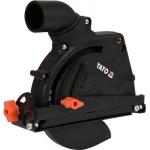 Pjovimo apsauga nuo dulkių | M14 | 125 mm (YT-82986)