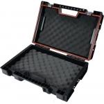 Dėžė įrankiams | sisteminė | 45x32x12cm | 41G2 S1 (YT-09170)