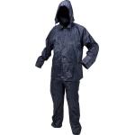 Lietaus kostiumas | su ventiliacija | dydis XXL (74659)