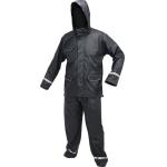 Lietaus kostiumas | kasdieniam darbui | PU | dydis M (YT-79711)
