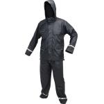 Lietaus kostiumas | kasdieniam darbui | PU | dydis XXL (YT-79714)