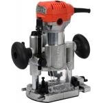 Universali frezavimo mašinėlė | 6 mm / 8 mm | 710W (YT-82390)