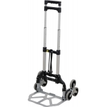 Transportavimo vežimėlis laiptais   keliamoji galia 70 kg (78662)