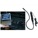 "Endoskopas su USB jungtimi, LED žibintu ""Bgs-technic"" - 63220"