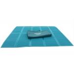 Gultas sulankstomas arba kelių apsauga 2000x1600x160mm,10 lenkimo krypčių (FW10)