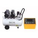 Oro kompresorius betepalinis 50l 220L/min 8bar (MZB550H50)