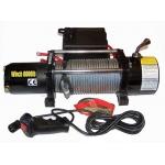 Gervė akumuliatorinė RQ8000 (12V) (M80770)