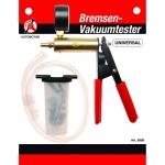 Vakuuminis siurblys / stabdžių muorinimo įrankis | maks. 0,7 baro (8999)