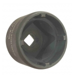 Galvutė transmisijai smūginė 3/4` 4 dantukų 63mm x 7mm SCANIA (A1090)