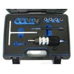 Pneumatinis vožtuvų pritrynimo įrankis (AET-00172)