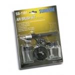 Aerografas 0.8mm PROFI (SB-1101)