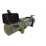 Аккумуляторная лебедка 13000lbs, 12B (M80812)
