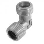 Aliuminio išmetimo alkūnė (SD-FV70A)
