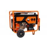 Benzininis generatorius ASTOR BS-6500TE (trifazis)