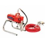 Аппарат для окраски безвоздушным распылением 1000Вт (DED7423)