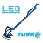 Gipso šlifuoklis LED TURBO 750W DEDRA (DED7766)