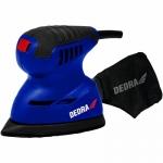 Vibracinis šlifuoklis DEDRA (DED7941)