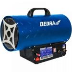 Dujinis šildytuvas 18-30 kW Dedra (DED9944)