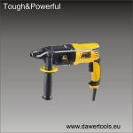 Perforatorius-gręžtuvas 2-jų padėčių (DW260D)