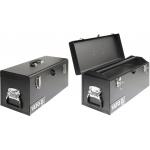 Dėžė įrankiams metalinė 510x220x240 mm (YT-0886)