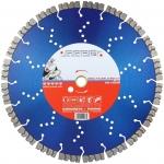 Deimantinis pjovimo diskas 350x15x25.4/20mm, RAPID ARROW (M08773)
