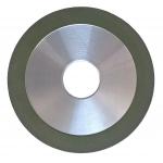 Диск дла заточки пил 125x10x32мм (M08355)