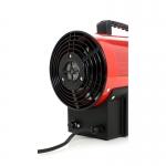 Dujinis šildytuvas su termostatu 35kW/230V (KD11701)